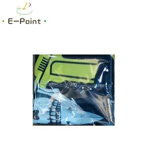 Elite Squad Sign Flag 2ft*3ft (60*90cm) 3ft*5ft (90*150cm) Size Christmas Decorations for Home Flag Banner