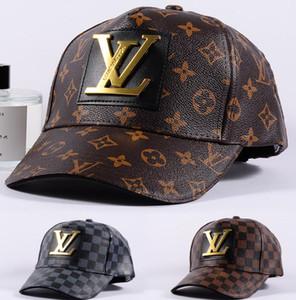Osso novo de alta qualidade dobrar viseira chapéu ajustável de golfe de luxo Casquette boné de beisebol mulheres gorras chapéu snapback hip-hop para os homens