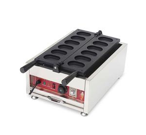 Commercial antiadhésives électrique coréenne Egg pain Gyeranppang Maker Machine de Baker
