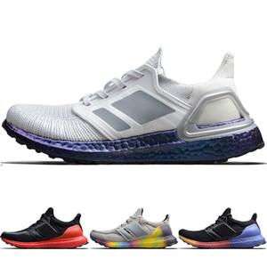 2020 Ультра 3,0 CONSORTIUM МКС Серый Primeknit кроссовки UB 4.0 6,0 MTL Black Gold Спорт Женщины Sneaker EG8103 EG0755
