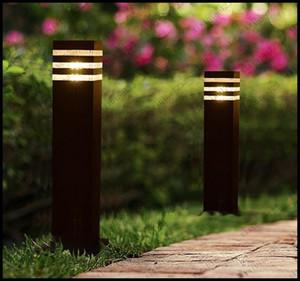 الساخنة في الهواء الطلق للماء الحديثة حديقة حديقة مربع ضوء LED 110V 120V 220V 230V 240V 12V 24V LED آخر في الحديقة ضوء في الهواء الطلق شحن مجاني