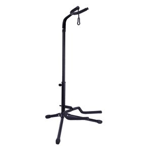1PC Foldable Vertica Guitar Stand Holder Bass Guitar Accessory Parts