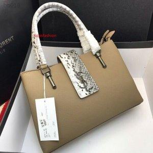 Trend Portable Fashion Shoulder Bag Female Messenger Small Bag Large Capacity Female Factory Direct Sales Size 33x22x13cm