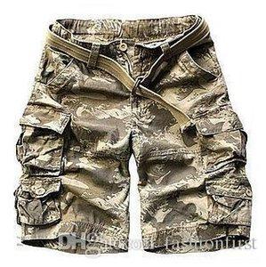 free shipping Men's trendy Cargo Shorts mens biker steampunk psytrance goa pants male trousers shorts retail wholesale