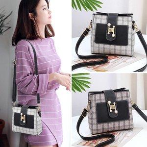 Pink sugao design crossbody bags luxury purse hot sales shoulder bag women shoulder bag pu leather luxury bag lady bags lattice purse