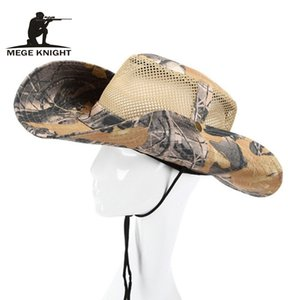 Airsoft bionic camouflage Nude Bucket Hats, Military Mens Summer hat, Tactical Boonie Hats topee, One Size for 58-60