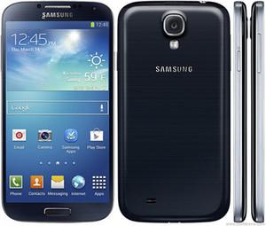 Reformado original para Samsung Galaxy S4 i9500 i9505 5.0 pulgadas Quad Core 2 GB de RAM 16 GB de ROM 13 MP 3G 4G LTE abrió el teléfono elegante