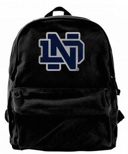 Rico NCAA Team Spirit мода холст дизайнер рюкзак для мужчин женщин подростков колледж путешествия рюкзак сумка для отдыха