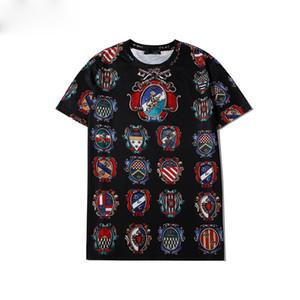 2020 Ins Hot Spring Summer American Travis Scott JACKBOYS RAP TEE PART3 Tee Skateboard Mens designer t shirt Women Street Casual Tshirt