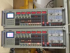 2019 mais novo trabalho Versão MST9000 MST9000 + Automobile Sensor Signal Ferramenta de simulação em 110V 220V MST Repair Tool 9000 Auto ECU