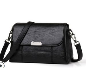 2019 new bag ladies fashion large capacity shoulder bag cross body bag