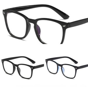 frame 8082 classic nail Blue Film plain 969 frame 8082 classic nail Glasses Blue Film plain glasses 969