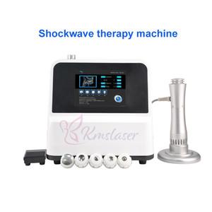 Prezzo di fabbrica SW5S Shockwave Therapy Beauty Machine Shock wave tissue Destruction pain Diminuisci fisioterapia gainswave ED disfunzione erettile