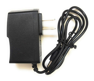 5.5mm 5V 2A AC DC Charger Power Supply Switching Adapter AC100 to 240V Input Wall Plug for Android TV Box