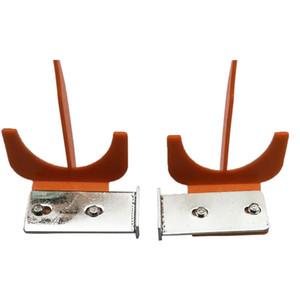 Beijamei usine vente 2pcs déroulage pièces électriques juicer automatique d'orange extracteur de jus pièces de rechange Peeler avec le fer