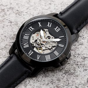 Foss1 big bang izle moda trendi sıcak satış lüks tasarımcı marka otomatik erkek saatler erkekler saatı