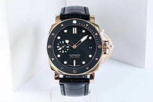 VS Factory2020 VS974 doku ve yatay görünümü ile yeni bir üründür. kırmızı ve altın çapı 42mm siyah seramik jant retro