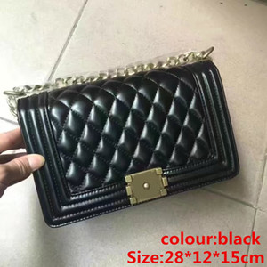Fashion Designer women bag crossbody messenger shoulder bag chain bag good quality leather purses ladies High capacity handbag