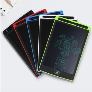 8.5 inch Portable LCD Writing Tablet Electronic Notepad Drawing writing Graphics Tablet Board with Pen