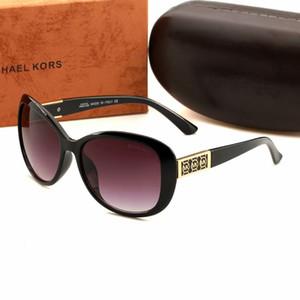D0 8891 Frauen Mode Sonnenbrillen Markendesigner Quadrat Damen Brillen Retro Sonnenbrille Klassische Pilot Sonnenbrille männer Hohe Qualität