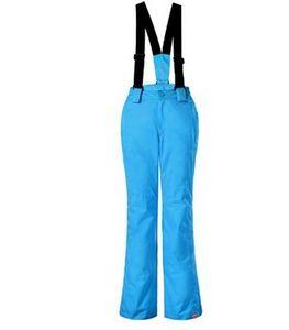 Childrens blue ski pants girls pink snowboarding skiing riding pants boys winter outdoor sports trousers waterproof 10K snow pants