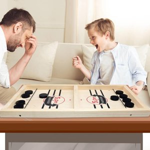 Party Game Interactive Toy rápido Sling Puck Winner Toy Tabela Family Game Catapult xadrez pai-filho Tempo engraçado Drop Shipping