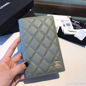 Designer-Mappen-Handtasche Damen Crossbody Beutel Designer Rucksack-Karte Visitenkarte Handtasche 2020 Mode Artikel