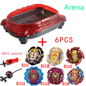 New Arena Beyblade Beystadium Burst Evolution Stadium Battling Tops Arena For Top Game Gyro Disk Bayblade Plastic Toys For Boy