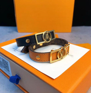 gold bracelet women designer luxury Dinosaur Eggs box lock key bracelets bangle Louìs Vuìttõn jewelry
