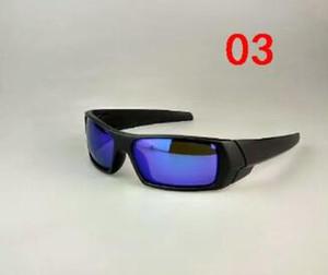 GASCAN نظارات ركوب الدراجات في الهواء الطلق النظارات الشمسية المستقطبة TR90 نظارات أزياء الرجال القيادة الرياضة نظارات شمسية دراجة الصيد مع مربع