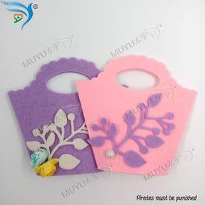 bolso festoneado accesorios troquelados con moldes de madera de bricolaje de madera Die MY9861