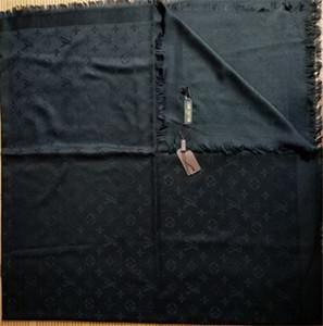 Top scialli sciarpa autunno / inverno 140 * 140 cm vendita calda classico autunno / inverno scialli moda molti tipi di scialli sciarpa possono essere all'ingrosso