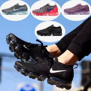 New 2019 Air Vapor moc Max 2.0 BE TRUE designer Men Woman Shock Running Shoes Mens Casual Maxes Sports chaussures Sneakers