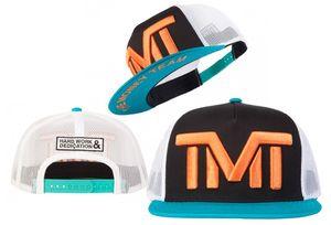 الورك ماركة gorras المال الأزياء قفز snapback القبعات علامة جديدة غنيمة كاب رجل قبعات البيسبول tmt الدولار للرجال النساء بوميل