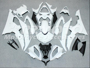 New ABS Injection Mold motorcycle Fairings Kits Fit For YAMAHA YZF-R6-600 2008-2016 08 09 10 11 12 13 14 15 16 bodywork set white cool