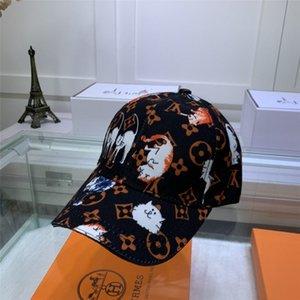 رجال جدد نساء قبعات بيسبول قطنية قبعة هيب هوب قبعة Dad Trucker down shipping
