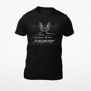 1985 Firebird Trans Am T-Shirt