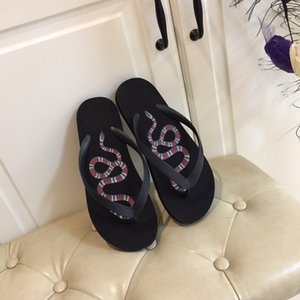 New men and women xshfbcl Web strap thong sandal men's sandals fashion casual slippers top quality Designer shoes size 36-45