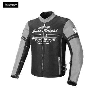NEW 2018 SFK moto gp motorcycle breathable jacket motorcross protector jacket summmer Fall-proof Racing