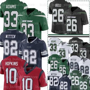 Nueva York 33 Jamal Adams