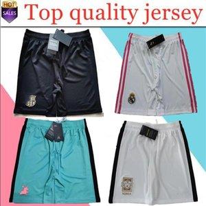 new Real Madrid Paris Mbappe soccer shorts 2020 21 ajaxFootball Calzoncillos Flamenco marseille foot ball shorts