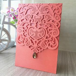 Design con gemma Wedding Party Invitation Cards Busta Business Festa del papà Gradation House Moving Invitations Supplies