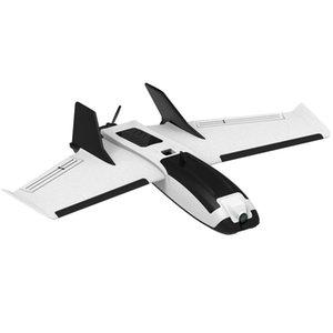 ZOHD Dart 250G 570mm Envergure Sweep Forward Wing AIO EPP FPV RC Avion RC FPV voilure fixe Drone plan KIT / PNP Version