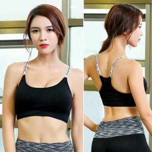 2020 Fashion Women Shapewear Bra Seamless Slimming Underwear Sport Bras Or Fitness Yoga Running Gym-wear Bras PerimedesDPY3