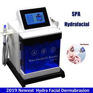 Melhor Aqua Dermaabrasão MicroderMabrasão Máquina Acngested Skin Norma Hydrafacial Ofertas Remoção de Remoção de Remoção ACNE Tratamento de Pigmentação