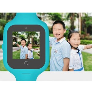 Press Screen S668 Kids Children Smart Watch 1.3 Inch 240 x 240 Gps Tracking Phone Sos Support Sim Card Smartwatch Phone