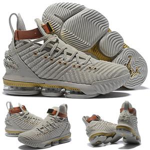 Lebron XVI 16 Harlem Moda Linha Sapatos Ao Ar Livre Dos Homens Formadores 16s HFR Casual Esportes Tênis Tamanho 7-12