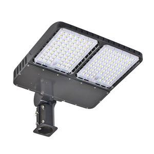 Luzes de área IP65, led 240W LED shoebox light SMD3030 led Lâmpada de jardim led led À Prova de água luz de Rua Ao Ar Livre Iluminação IP65