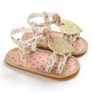 Summer 0-12months Love baby girl shoes baby shoes infant shoes baby sandals toddler sandals moccasins soft first walking shoe B1396