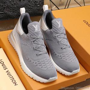 Hombres Zapatos Casual V.N.R zapatillas de deporte Tenis Feminino Zapatos de los hombres Zapatos tipo de moda Zapatos de lujo vierten Hommes Pisos Flyweather Mens zapatos